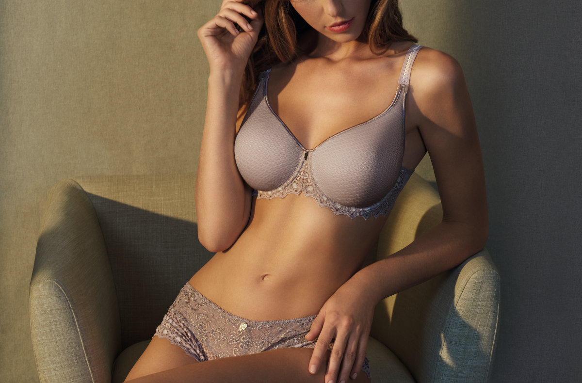 Empreinte Cassiopee at Elouise Lingerie